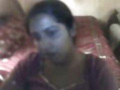 Arab, Indian, Webcam
