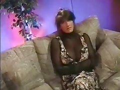 Big Boobs, Lingerie, Pornstar, Vintage