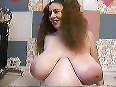 Big Boobs, Big Nipples, Casting