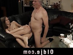 Anal, Blowjob, Cunnilingus, Hardcore, Old and Young