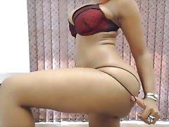 Amateur, Big Butts, Webcam