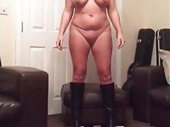 British, Amateur, BDSM, Bondage, Mature