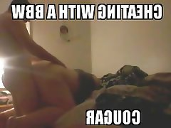 BBW, Big Butts, Cheating, Mature, Old and Young