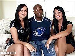 Amateur, British, Cuckold, Interracial