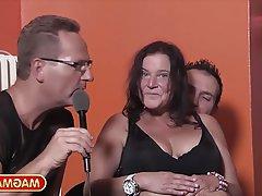 Amateur, German, Group Sex, Mature, Swinger