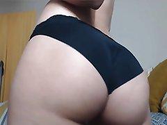 Amateur, Big Butts, Italian, Webcam, Big Ass