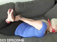 BDSM, Bondage, Femdom
