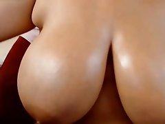 Amateur, BBW, Big Boobs, Close Up
