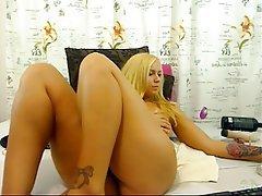 Babe, Big Boobs, Big Butts, Masturbation