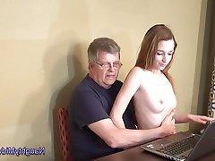 Creampie, Old and Young, Babysitter