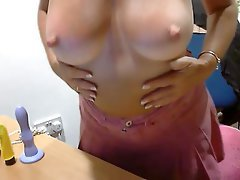 British, Small Tits