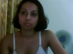 Amateur, Indian, Webcam