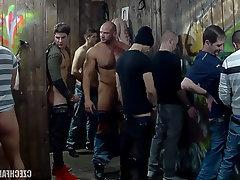 Hardcore, Group Sex, Gloryhole