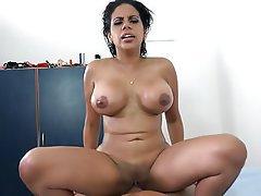 Big Tits, Big Ass, Big Cock, Big Cock