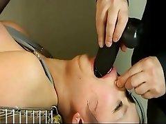 Asian, BDSM, Blowjob, Facial