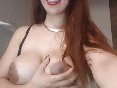 Big Boobs, Masturbation, Nipples