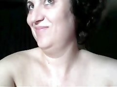 Big Boobs, Mature, Masturbation, Nipples, Webcam