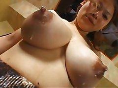 Asian, Babe, Big Boobs, Nipples, Softcore