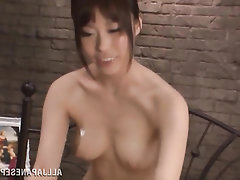 Amateur, Asian, Feet, Massage, MILF