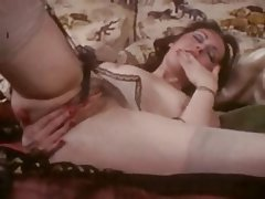 Double Penetration, Hairy, MILF, Vintage