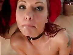 Cumshot, Group Sex, Pornstar, Threesome