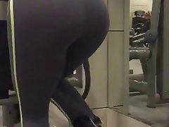 Amateur, Babe, Brunette, Big Butts
