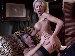 Anal, Big Boobs, Blonde, French
