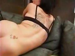 Hardcore, Orgasm, Pornstar, Threesome