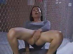 Asian, Masturbation, Mature